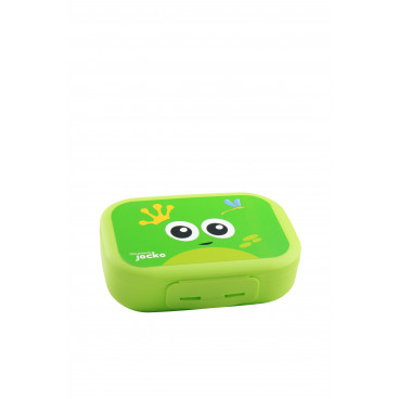 Jocko Δοχείο Φαγητού Lunch Box Frog JC851827