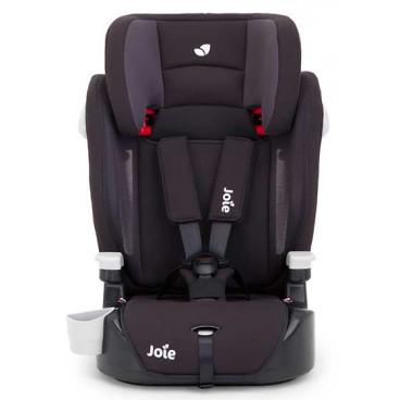 Joie Κάθισμα Αυτοκινήτου Elevate, 9-36Kg Two Tone Black C1405AATTB000