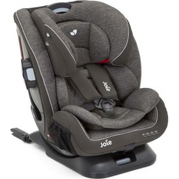 Joie Κάθισμα Αυτοκινήτου Every Stage Fx Isofix, 0-36Kg Dark Pewter(ΔΩΡΟ αμβλυγώνιος καθρ & ηλιοπρος)