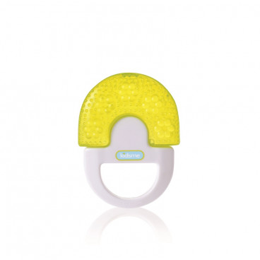 Kidsme Μασητικό Δακτυλίδι Water Filled Ring Soother 9536