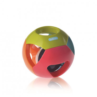 Kidsme Εκπαιδευτική Μπάλα Play And Learn Ball 9266