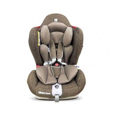 Kikkaboo Κάθισμα Αυτοκινήτου O Right Sps , 0-25 kg Beige 31002060010
