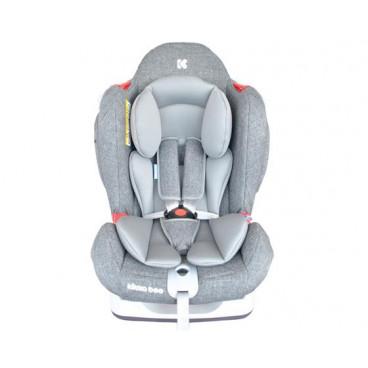 Kikkaboo Κάθισμα Αυτοκινήτου O Right Sps , 0-25 kg Grey 31002060008