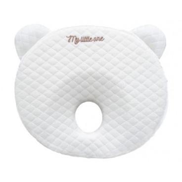 Kikkaboo Memory Foam Εργονομικό Μαξιλάρι My Little Bear 31106010004