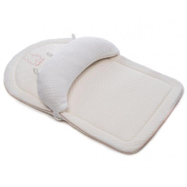 Kikkaboo Memory Foam Ανατομικό Στρωματάκι Ύπνου Tummy Time 31108030005