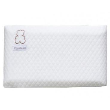 Kikkaboo Memory Foam Αεριζόμενο Μαξιλάρι Ύπνου My Little Bear 31106010005