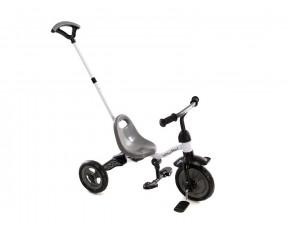 Kikkaboo Ποδηλατάκι Τρίκυκλο 2 Σε 1 Wow Me Grey 31006020030
