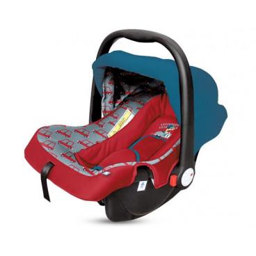 Kikkaboo Κάθισμα Αυτοκινήτου Little Traveller, 0-13kg Cars 31002020038