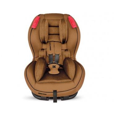 Kikkaboo Κάθισμα Αυτοκινήτου Regent, 9-25 kg Brown 41002050003