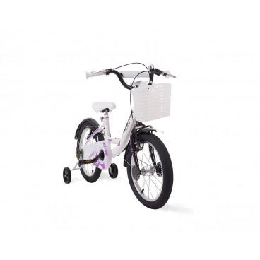 Kikkaboo Παιδικό Ποδήλατο 16 Inches Gamma Lilac 31006040022