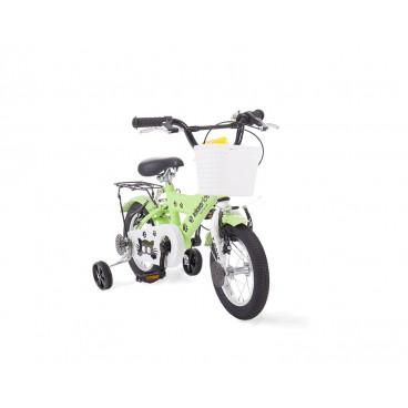 Kikkaboo Παιδικό Ποδήλατο 12 Inches T-Bone Green 31006040014