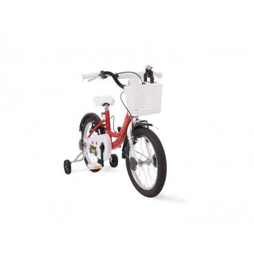 Kikkaboo Παιδικό Ποδήλατο 16 Inches T-Bone Flame Red 31006040021