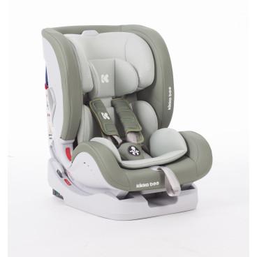 Kikkaboo Κάθισμα Αυτοκινήτου 4 in 1 , 0-36 kg Green 31002070005