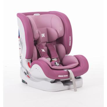 Kikkaboo Κάθισμα Αυτοκινήτου 4 in 1 , 0-36 kg Lilac 31002070006