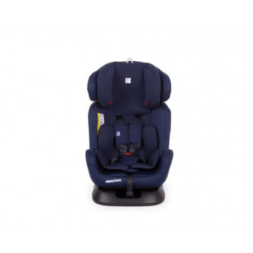 Kikkaboo Κάθισμα Αυτοκινήτου 4 Safe, 0-36kg Blue 31002070021