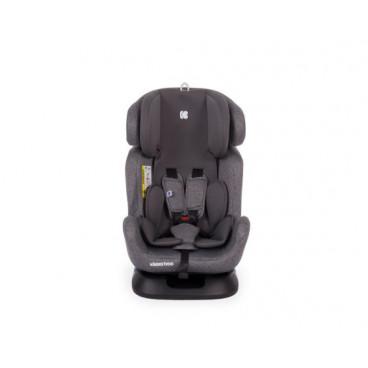 Kikkaboo Κάθισμα Αυτοκινήτου 4 Safe, 0-36kg Grey 31002070019