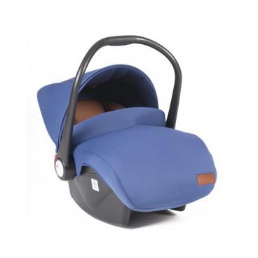 Kikkaboo Κάθισμα Αυτοκινήτου Divaina, 0-13kg Blue 31002020021