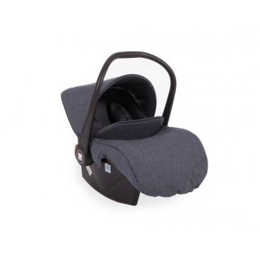Kikkaboo Κάθισμα Αυτοκινήτου Divaina, 0-13kg Dark Grey Melange 31002020048