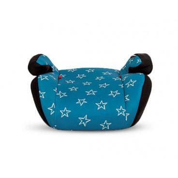 Kikkaboo Κάθισμα Αυτοκινήτου Jazzy,15-36Kg Blue Stars 31002090005