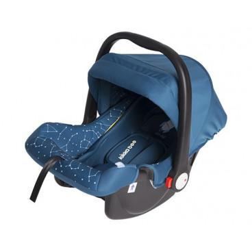 Kikkaboo Κάθισμα Αυτοκινήτου Little Traveller, 0-13kg Rocket 31002020037