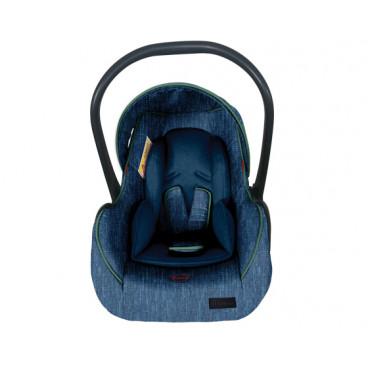 Kikkaboo Κάθισμα Αυτοκινήτου Maui, 0-13kg Blue 31002020033