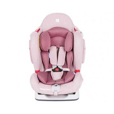 Kikkaboo Κάθισμα Αυτοκινήτου O Right Sps , 0-25 kg Pink 31002060018