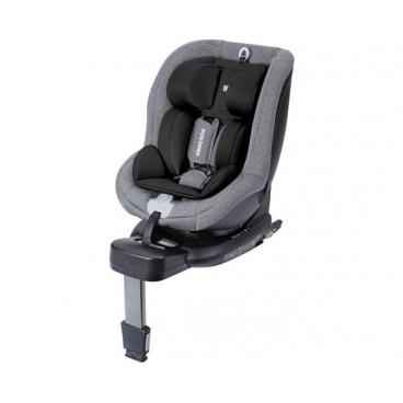 Kikkaboo Κάθισμα Αυτοκινήτου Odyssey , i-Size 40-105cm Black 31002030026