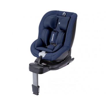 Kikkaboo Κάθισμα Αυτοκινήτου Odyssey , i-Size 40-105cm Blue 31002030027