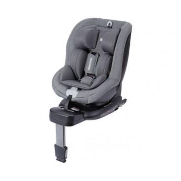 Kikkaboo Κάθισμα Αυτοκινήτου Odyssey , i-Size 40-105cm Grey 31002030024