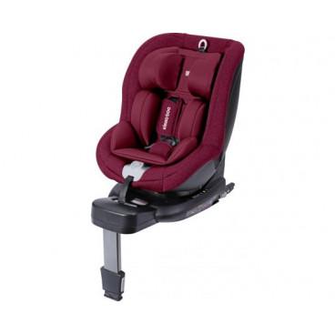 Kikkaboo Κάθισμα Αυτοκινήτου Odyssey , i-Size 40-105cm Red 31002030025