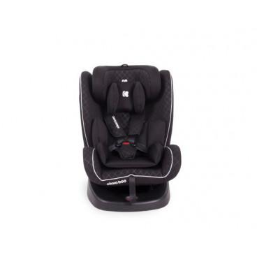 Kikkaboo Κάθισμα Αυτοκινήτου Orbital ,0-36 kg Black 31002070018 (ΔΩΡΟ Αμβλυγώνιος Καθρέπτης)