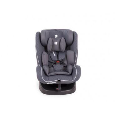 Kikkaboo Κάθισμα Αυτοκινήτου Orbital ,0-36 kg Grey 31002070022 (ΔΩΡΟ Αμβλυγώνιος Καθρέπτης)