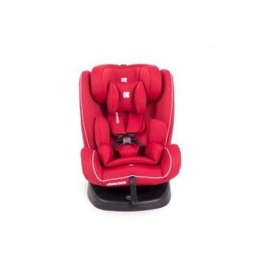 Kikkaboo Κάθισμα Αυτοκινήτου Orbital ,0-36 kg Red 31002070017 (ΔΩΡΟ Αμβλυγώνιος Καθρέπτης)