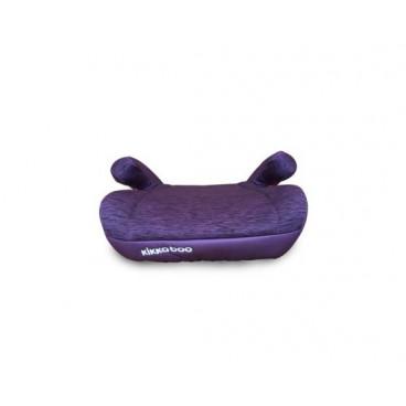 Kikkaboo Κάθισμα Αυτοκινήτου Standy, 15-36kg Purple 31002090014