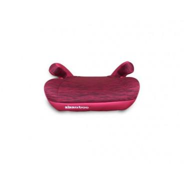 Kikkaboo Κάθισμα Αυτοκινήτου Standy, 15-36kg Red 31002090013