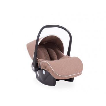Kikkaboo Κάθισμα Αυτοκινήτου Universal, 0-13kg Beige 31002020054