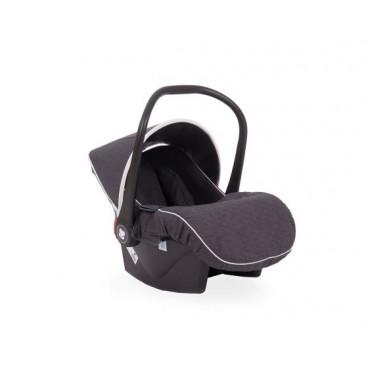 Kikkaboo Κάθισμα Αυτοκινήτου Universal, 0-13kg Dark Grey 31002020052