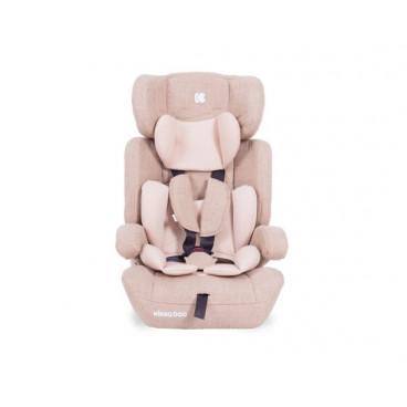 Kikkaboo Κάθισμα Αυτοκινήτου Zimpla,9-36Kg Beige 31002080053