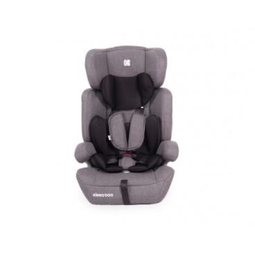 Kikkaboo Κάθισμα Αυτοκινήτου Zimpla,9-36Kg Dark Grey 31002080054