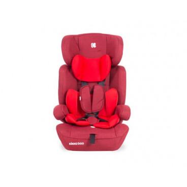 Kikkaboo Κάθισμα Αυτοκινήτου Zimpla,9-36Kg Red 31002080052