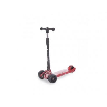 Kikkaboo Scooter Rebel Red 31006010041
