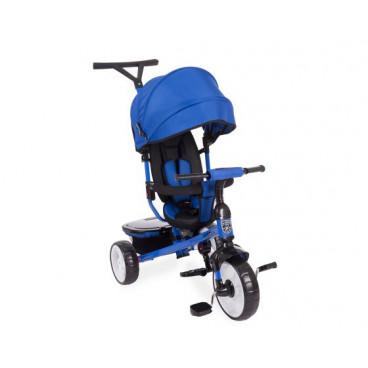 Kikkaboo Ποδηλατάκι Τρίκυκλο Neon Blue 31006020100