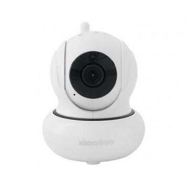 Kikkaboo Ενδοεπικοινωνία Κάμερα Με Wifi 24-7 31303040048