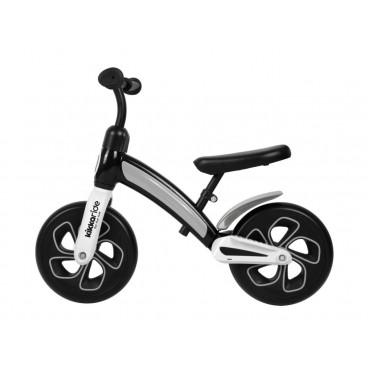 Kikkaboo Ποδήλατο Εκμάθησης Ισορροπίας Lancy Black 31006040052