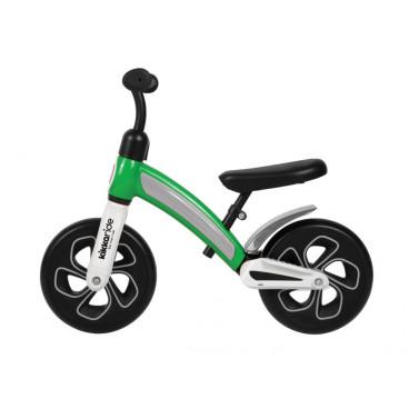 Kikkaboo Ποδήλατο Εκμάθησης Ισορροπίας Lancy Green 31006040050