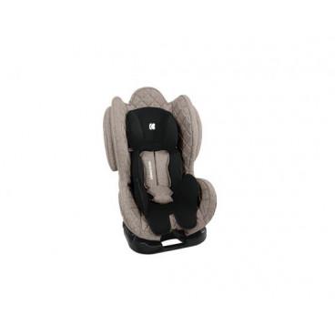 Kikkaboo Κάθισμα Αυτοκινήτου Bon Voyage 2020 , 0-25 kg Beige 31002060041