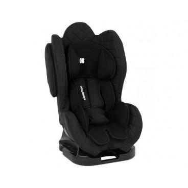 Kikkaboo Κάθισμα Αυτοκινήτου Bon Voyage 2020 , 0-25 kg Black 31002060042