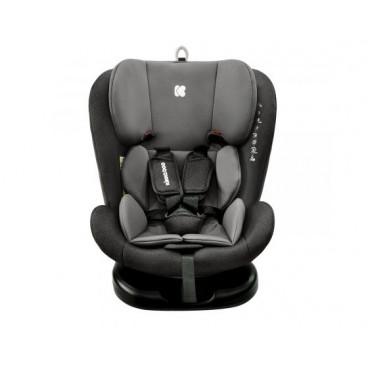 Kikkaboo Κάθισμα Αυτοκινήτου Cruz 360° Isofix 0-36Kg Black 2020 31002070042