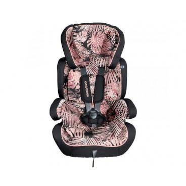 Kikkaboo Κάθισμα Αυτοκινήτου Joyride 2020 Pink, 9-36kg 31002080062