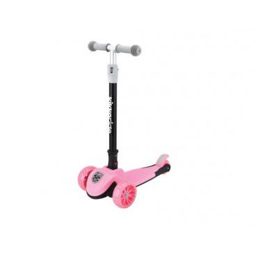 Kikkaboo Scooter Jett Pink 31006010074